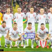 Znamy skład reprezentacji Polski z Włochami