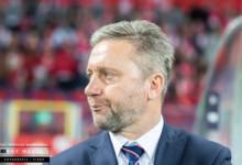 Jerzy Brzęczek: To nie było to, czego oczekiwaliśmy