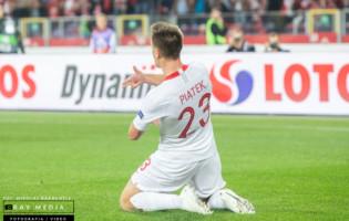 Krzysztof Piątek jokerem reprezentacji Polski