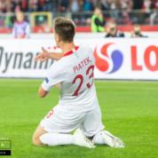Portugalia ogrywa Polskę na Stadionie Śląskim