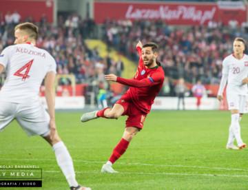 Polska – Portugalia [FOTOGALERIA]