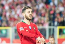 Bernardo Silva nie zagra z Polską!