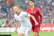 Kamil Glik zszedł z boiska z urazem