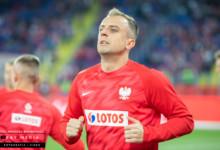 Reprezentant Polski przyjął wyzwanie od Zbigniewa Bońka