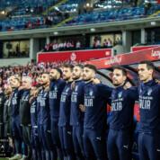Kadra Włoch na mecze z Grecją i Liechtensteinem