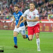 Serie A: SPAL na remis z Genoą, 90 minut Arkadiusza Recy