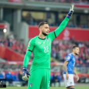 Mocny konkurent Wojciecha Szczęsnego w Juventusie?