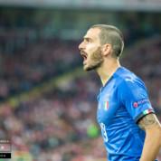 El. Euro 2020: Włosi bez niespodzianek pokonują Armenię