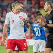 Robert Lewandowski nie wziął udziału w treningu