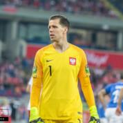 """Wojciech Szczęsny """"jedynką"""" w reprezentacji Polski"""