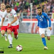 Polska – Włochy [FOTOGALERIA]
