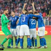 Grupa J: Włochy z awansem, wygrana Bośni