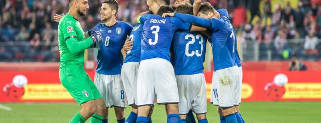 Nowy prezes Włoskiego Związku Piłki Nożnej