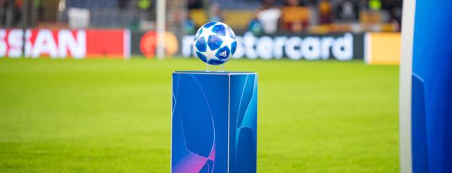 Liga Mistrzów: Szlagiery w 1/8 finału