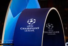 Pary 1/4 finału Ligi Mistrzów! Znany jest także dalszy scenariusz