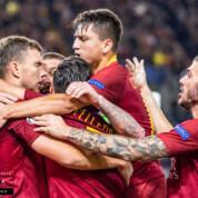 Serie A: AS Roma pokonuje Napoli. Kolejny gol Milika