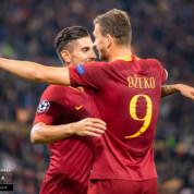 Serie A: Zwycięstwo AS Romy i awans na czwarte miejsce