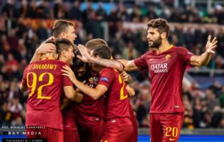 Liga Mistrzów: Nicolo Zaniolo bohaterem AS Romy