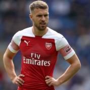 Kolejny zainteresowany Ramsey'em