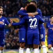 LE: Chelsea zwycięzcą Ligi Europy!