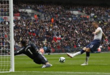 Premier League: Szósta porażka Cardiff City.