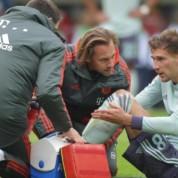 Bayern Monachium: Goretzka oraz Hummels doznali kontuzji