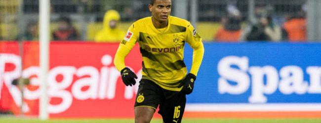 Bundesliga: Niespodzianka w Monachium, Dortmund ucieka
