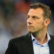 VfB Stuttgart znalazł nowego szkoleniowca