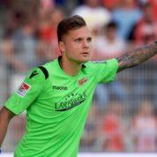Bundesliga: Sensacja w Berlinie! Gikiewicz lepszy od Piszczka