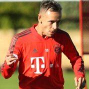 Rafinha opuści Bayern Monachium pod koniec sezonu