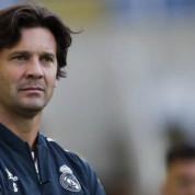 Solari: Nie chcę, by mnie porównywać do Zinedine'a Zidane'a