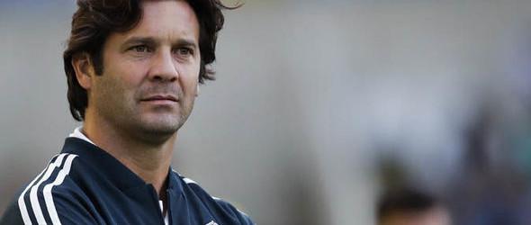 Santiago Solari na dłużej trenerem Realu