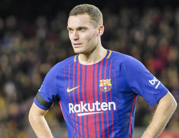 FC Barcelona nie przedłuży kontraktu z defensorem