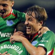 Sen Deportivo Alaves trwa w najlepsze, niepewna pozycja Mohameda
