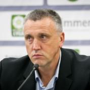 Nowy kandydat na trenera Zagłębia Sosnowiec