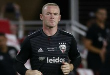Wayne Rooney wraca do reprezentacji Anglii