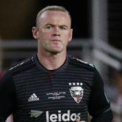 Oficjalnie: Wayne Rooney wraca na wyspy