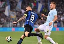 Inter deklasuje Lazio na Stadio Olimpico! Świetny mecz Icardiego