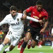 Premier League: Czerwone Diabły ograły Lisy
