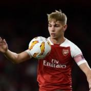 Liga Europy: Arsenal pewnie wygrywa z Qarabagiem