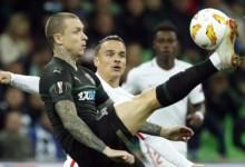 LE: Niespodzianka w Rosji, Standard Liège lepszy od Akhisar Belediye