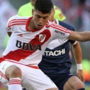 Real pozyska zawodnika River Plate