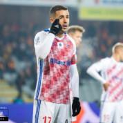 PKO Ekstraklasa: Górnik pewnie wygrywa z Arką
