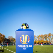 Poznaliśmy pary 1/2 Pucharu Polski