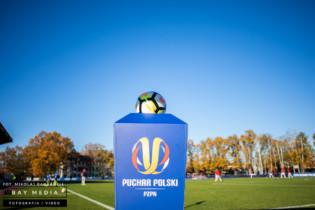 Puchar Polski: Sensacja w Kaliszu, Lechia górą w Białymstoku