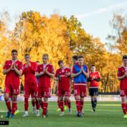 PKO Ekstraklasa: Skromne zwycięstwo Górnika po ciężkim boju