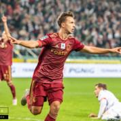 Sparingi: Legia wygrywa w dobrym stylu