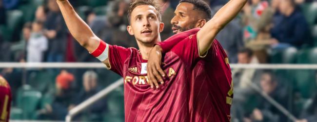 Dominik Nagy otrzymał propozycje z Ligue 1 i Serie A