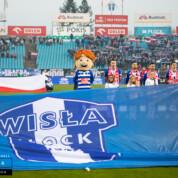 PKO Ekstraklasy: Wisła Płock wiceliderem po zwycięstwie z Koroną Kielce