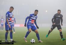 Lotto Ekstraklasa: Bramka Brazylijczyka przyniosła trzy punkty Wiśle Płock